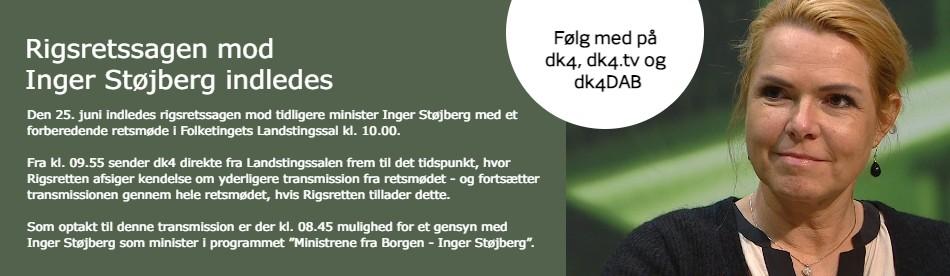 Rigsretssag Inger Stoejberg