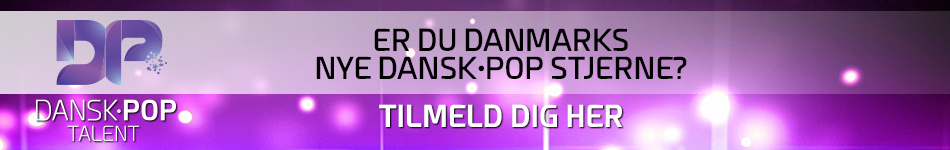 DanskPOP Talent