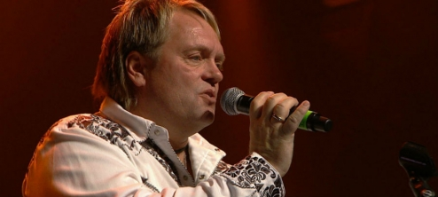 Countryfestival fra Aalborg: Johnny Hansen & Country Friends