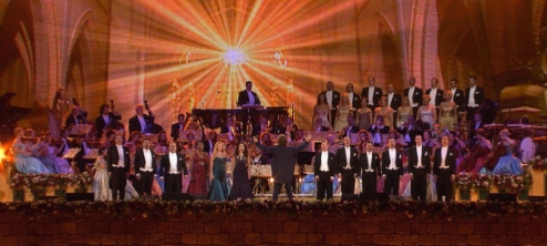 "Koncert med André Rieu: ""A Midsummer Night's Dream"" - Live in Maastricht (4)"