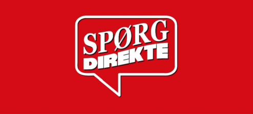 Spørg Direkte: Thomas Wivel